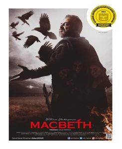 Macbeth Afiş